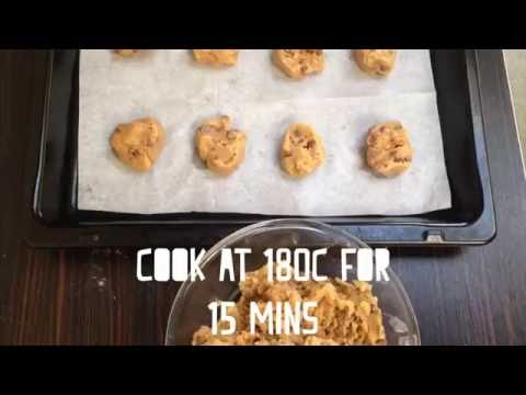 Thick, Chewy, Foolproof Chocolate Chip Cookies | Macysbakes