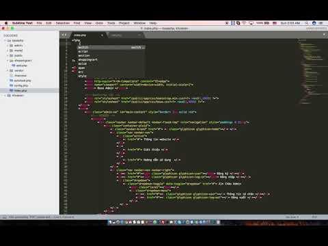 [ Tạo giỏ hàng PHP  - Shpooing Cart ] - Tạo giỏ hàng bằng php mysqli - P1