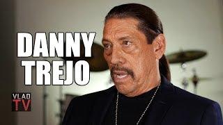 Danny Trejo: 10 People Killed Over