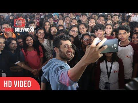 Xxx Mp4 UNCUT Umang Festival 2018 Genius Movie Cast Utkarsh Sharma Ishitha Chauhan 3gp Sex