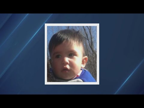 Search for 14-month-old