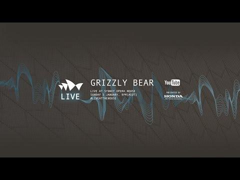 Último concerto da digressão mundial dos Grizzly Bear
