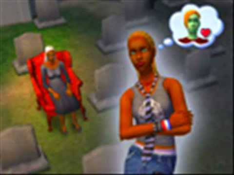 The Sims2 Official Storytellings.