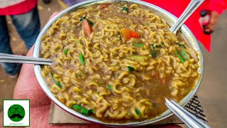 Download Sabse Tasty Maggi in Ahmedabad || Indian Street Food Series Video