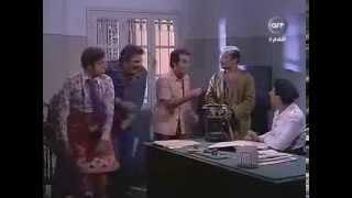الفيلم الكوميدى ( الشياطين فى اجازة ) حسن يوسف ومحمد عوض