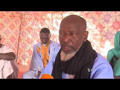 Slavery in Mauritania Persists Despite Efforts to Abolish It