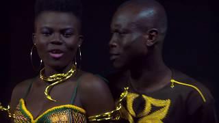 MY BABY - Fatau Keita x Noella Wiyaala(Official Video)