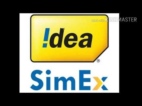Idea SimEx Process