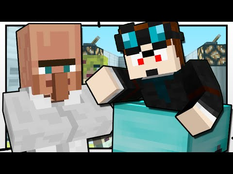 Minecraft | THEDIAMONDMINECART IMPOSTERS!! | Custom Mod Adventure