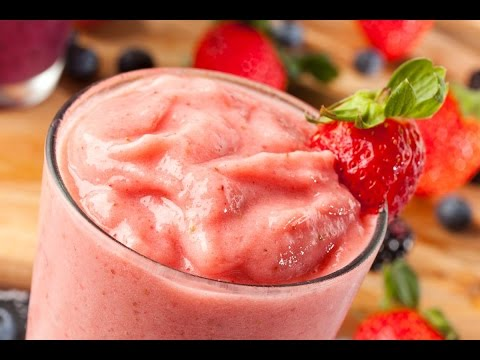 Fresh and Fruity Smoothies | One Pot Chef