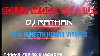 Bollywood mash up dj rathan persnol mix