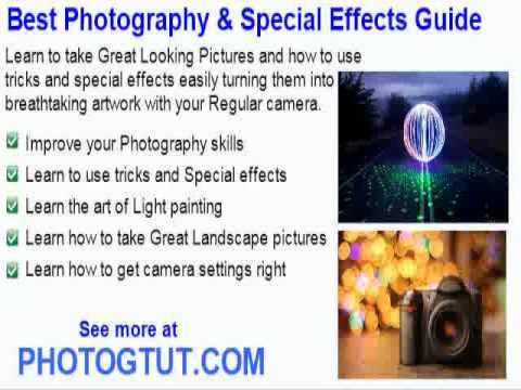 hdr images in photoshop elements