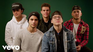 CNCO - CNCO Superlatives