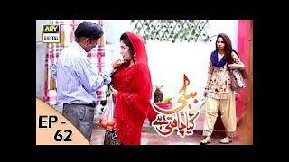 Bubbly Kya Chahti Hai Episode 62 - 13th February 2018 - ARY Digital Drama