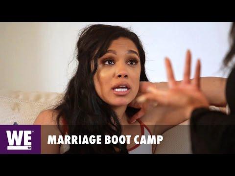 Gabi & Dani Victor's Meltdown | Marriage Boot Camp: Reality Stars Season 7