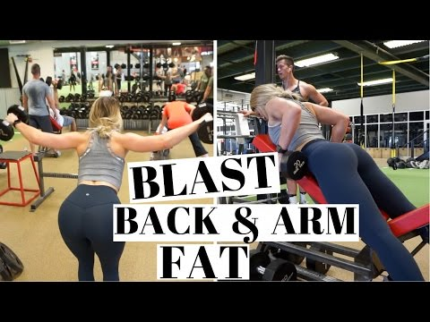 BACK & BICEP Workout | Complete Routine