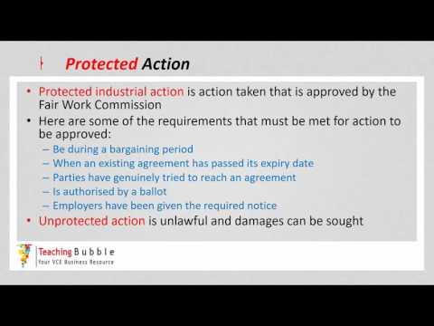 VCE Business Management - Dispute Resolution