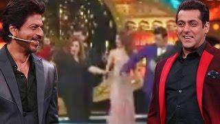 Salman - SRK's MEGICAL Chemistry On Bigg Boss 10, Jacqueline DANCE on SULTAN Song | RAEES Special