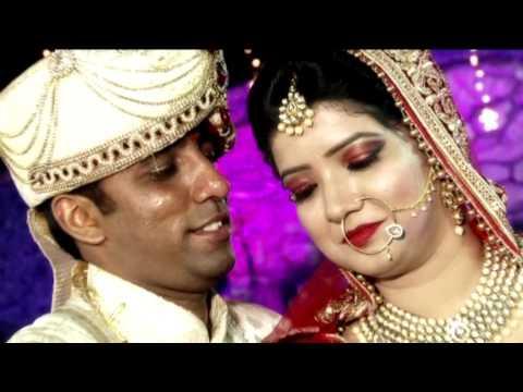 Venuka and Kushagra Marriage Ceremony