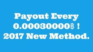 FREE EARNING 100000 SATOSHI PER DAY - Techno Tips - imclips net