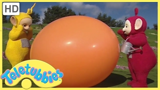 Teletubbies | Ice Cream Sundae | 164 | Videos For Kids