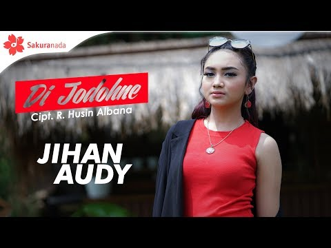 Jihan Audy Di Jodohne