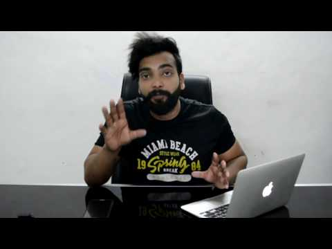 Apple Macbook Air 11-inch Laptop Unboxing & Review (Hindi)
