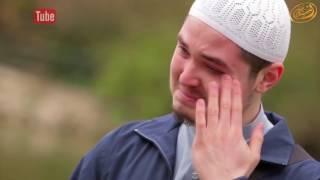 Послушайте пожелание юноши после принятия Ислама!