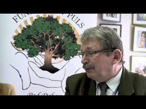 Fundacja Pod Dębem przekazała łóżka medyczne dla Domu Pomocy Społecznej w Stalowej Woli