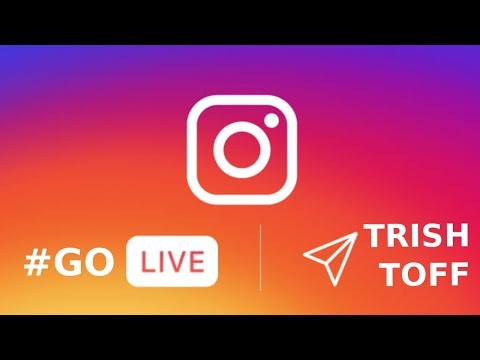 How to go Live on instagram ll Tech bunch