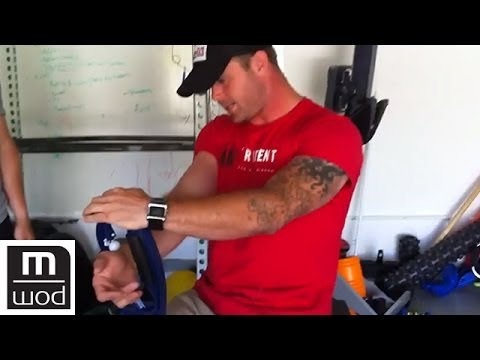 Forearm pump/elbow pain | Feat. Kelly Starrett | Ep. 291 | MobilityWOD