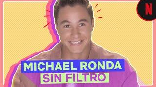 Michael Ronda sin filtro   Control Z