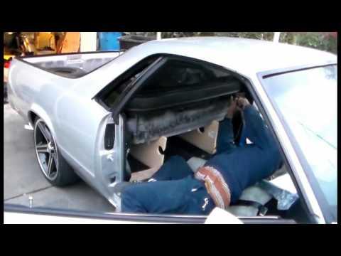 MONEY'S CAR STEREO # 65 ( EL CAMINO)