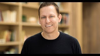 Peter Thiel Launches Anti-Trust Attack on Google