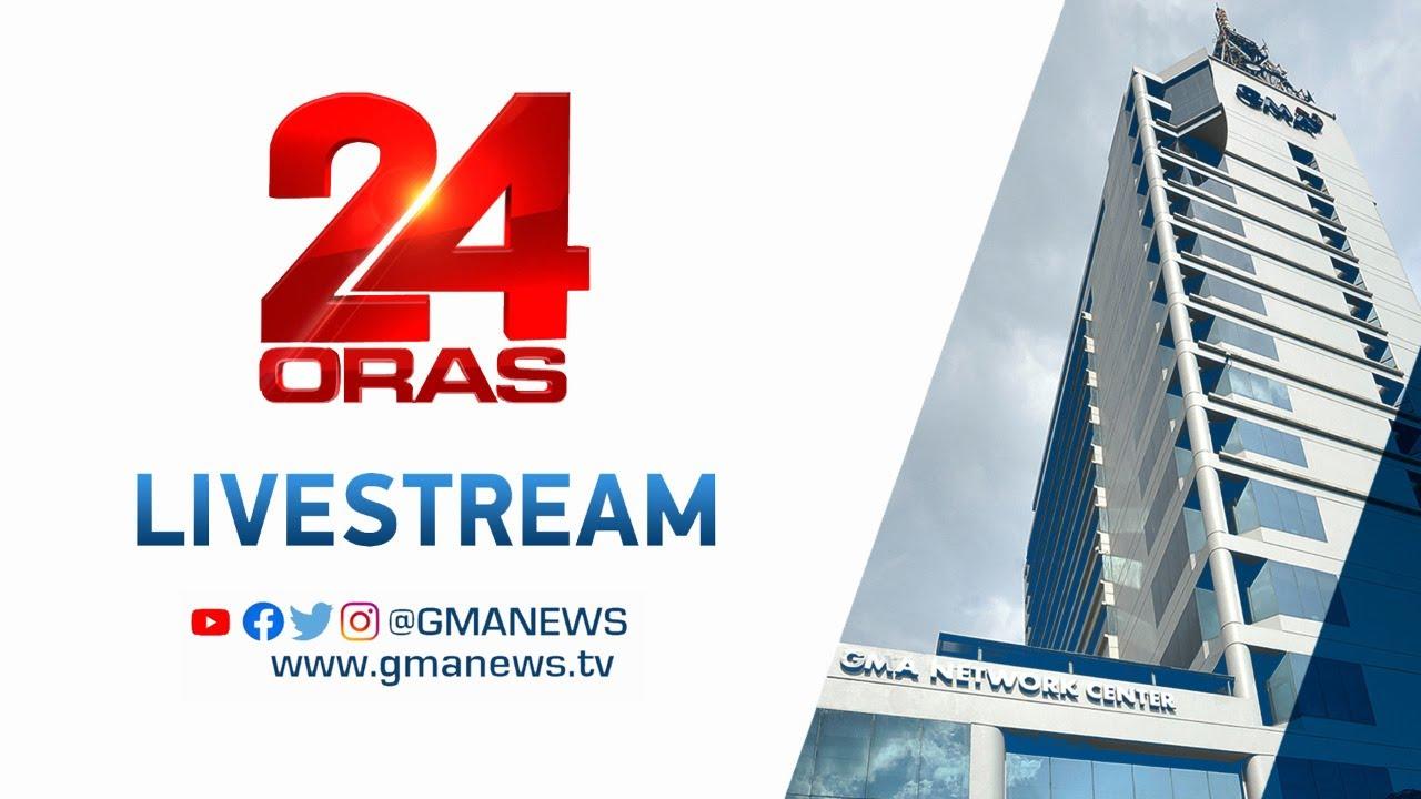24 Oras Livestream: February 23, 2021 - Replay