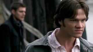 Sam & Dean - Real Sh*tty Acting!