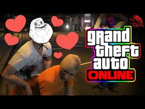 Cómo tener novia en GTA Online (vídeo con el fin de que te rías)
