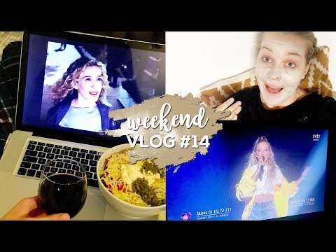 My Morning Routine to Cure a Hangover | Weekend Vlog #14