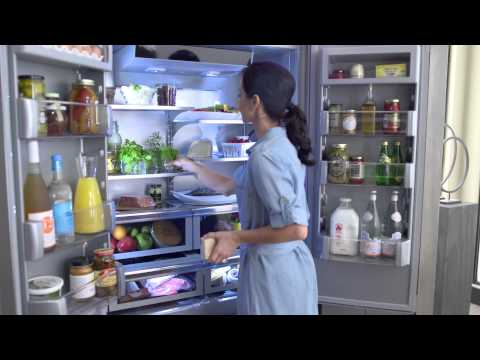 Built-in Refrigerator | KitchenAid