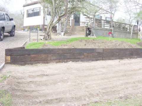 Steep Lawn Terrace Project