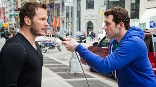 30 Minutes of Billy on the Street: The Best of Season 4!
