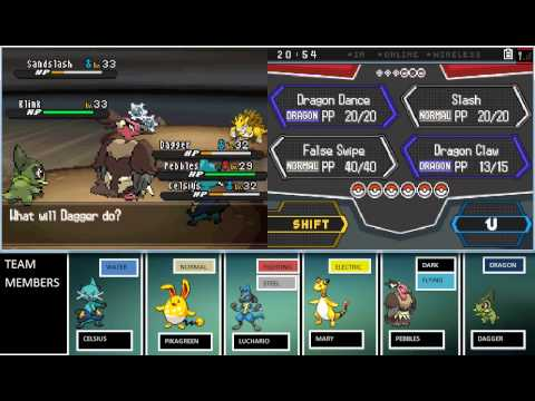 Pokemon Black and White Episode-18 ChargeStone Cave