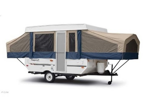 Flagstaff Tent Trailer