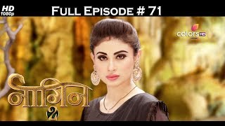 Naagin 2 - 11th June 2017 - नागिन 2 - Full Episode HD