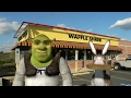 Shrek's Day Out