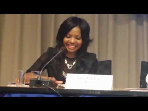 At The World Bank: Stop Gender Based Violence in Namibia & Kenya (Africa)
