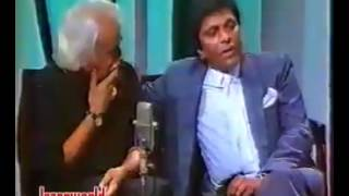 Moin  Akhtar And Anwar Maqsood comedy