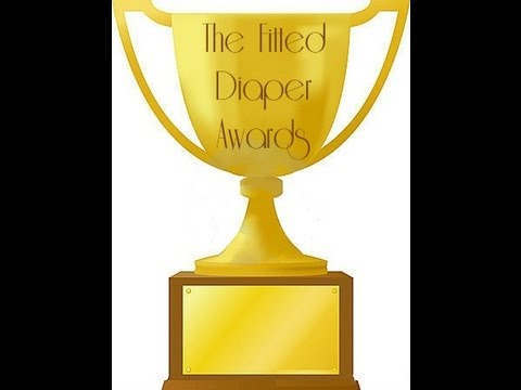 The 2012 Fitted Cloth Diaper Awards