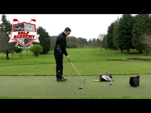 Learn how to hit fades and draws in two simple steps!