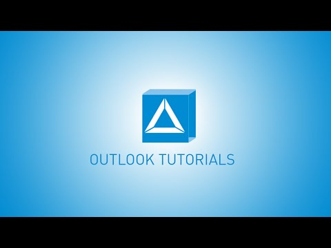 Outlook Web App Tutorials - How to access your account